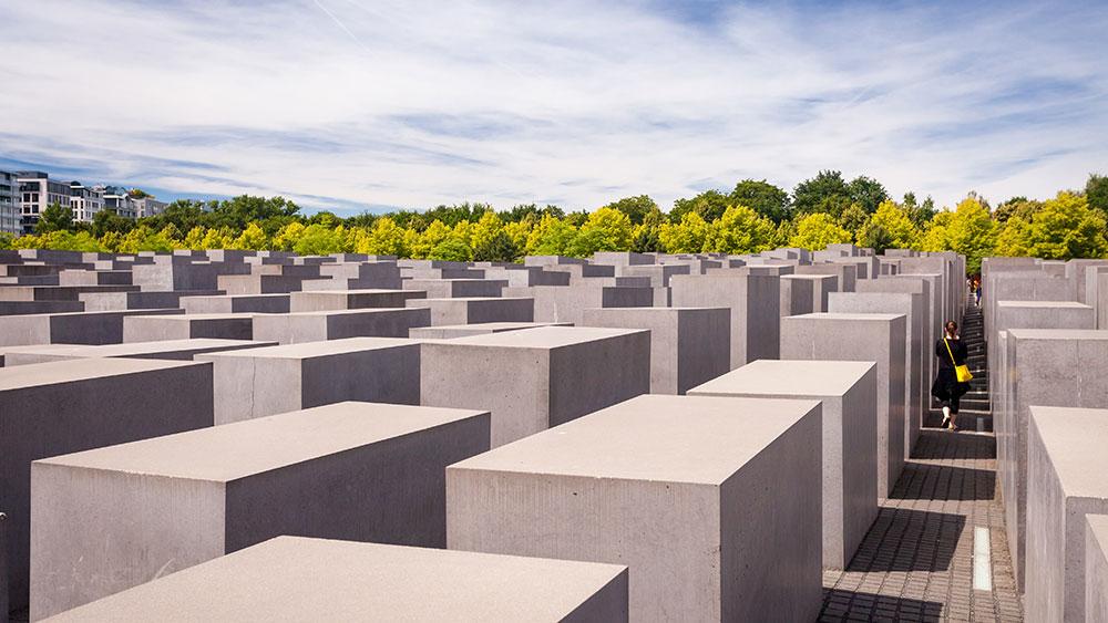 Průvodce po Berlíně – pěšky, levně a za 1 den