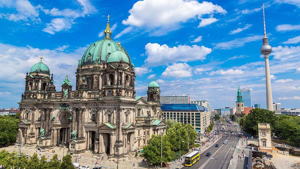 Berlín a památky – co vidět?