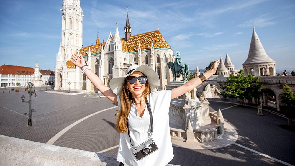 Budapešť: Památky, do kterých se dostanete zadarmo