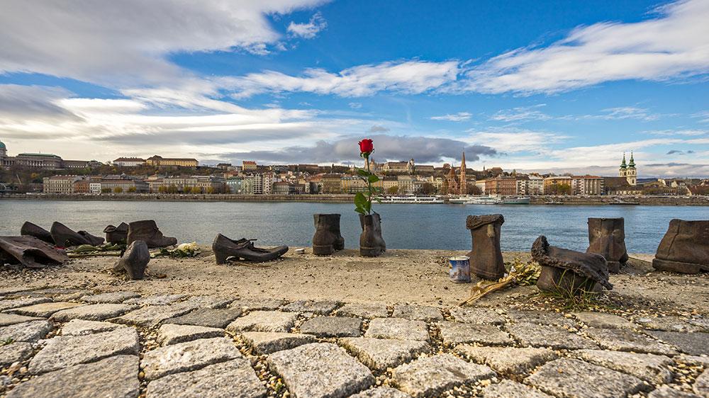 Ukryté památky v Budapešti – místa, o kterých málokdo ví