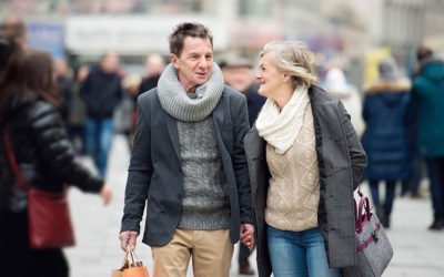 Vídeň a nákupy (nejen) v Primarku