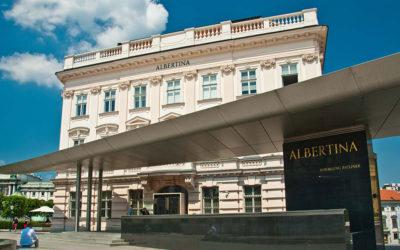 Vídeňská Albertina – desítky starých mistrů pod jednou střechou