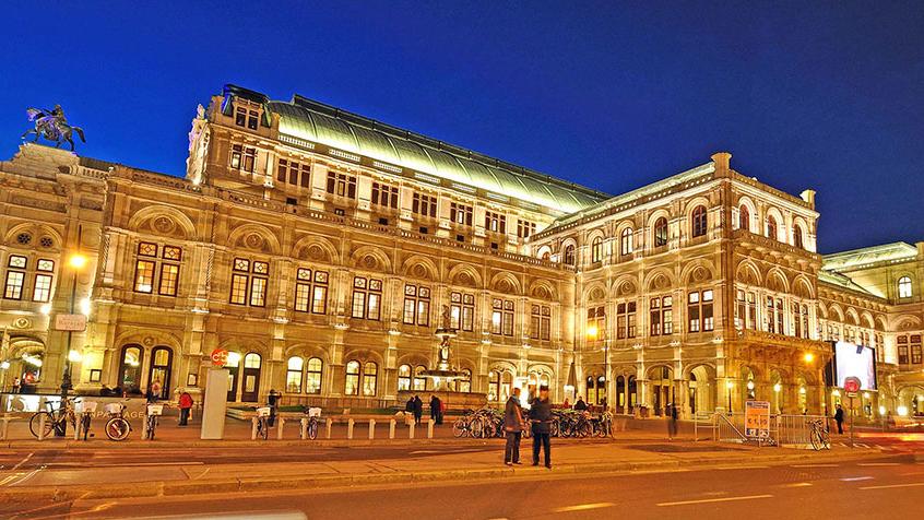 Vídeňská státní opera – cesta ke slávě