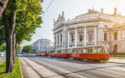 Vídeň a památky – tajné tipy