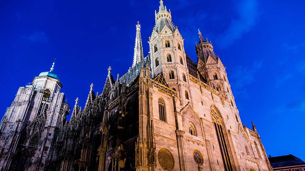 Vídeň a památky – kde Habsburkové žili, hodovali a umírali